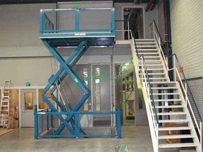 升降货梯厂家 升降货梯价格