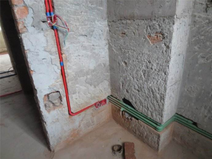 水电改造清包施工方式 水电改造注意事项
