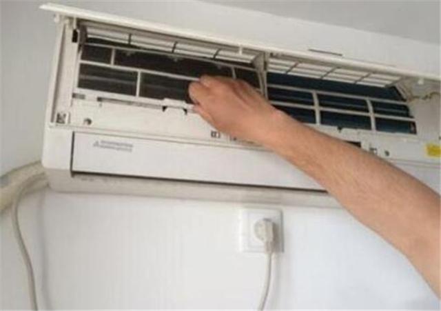 空调怎么拆过滤网 实用空调过滤网清洗方法分享