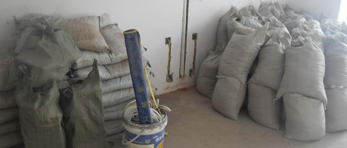 泥工阶段施工准备介绍 主材辅材有哪些?