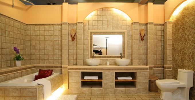 卫浴间防水施工流程 卫浴间重点防水部位介绍