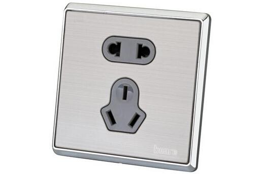 墙壁插座什么牌子好?墙壁开关插座的接法?