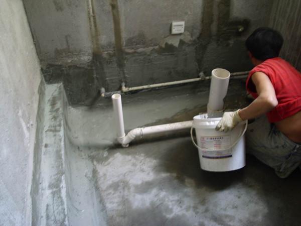 """家装防水如何做到万无一""""湿"""""""
