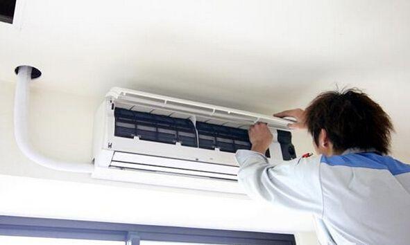 空调为什么会漏水,空调漏水的解决方法