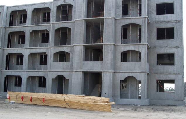 钢筋混凝土密度 钢筋混凝土施工规范