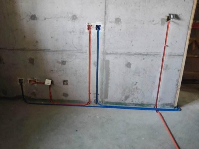 家装水电安装要注意什么 做好水电改造生活更省心