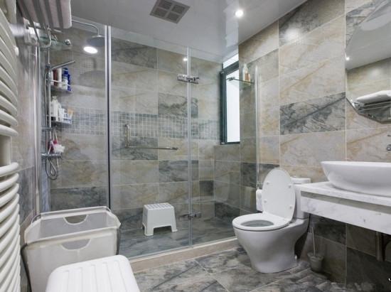 卫生间防水施工5细节