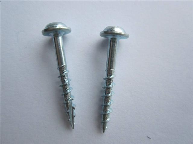 木螺钉是什么材料 木螺钉都有哪些规格