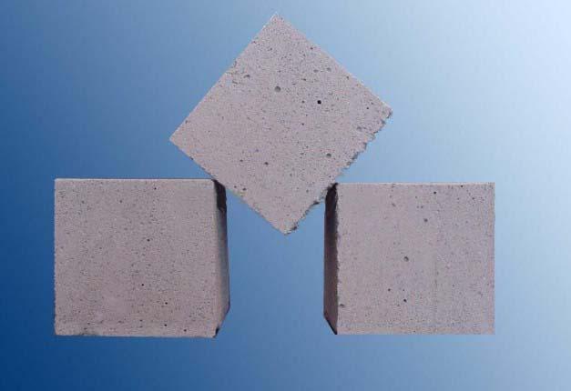 加气混凝土砌块规格有哪些 加气混凝土砌块规范总结