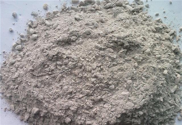 水硬性耐火混凝土成分 水硬性耐火混凝土介绍