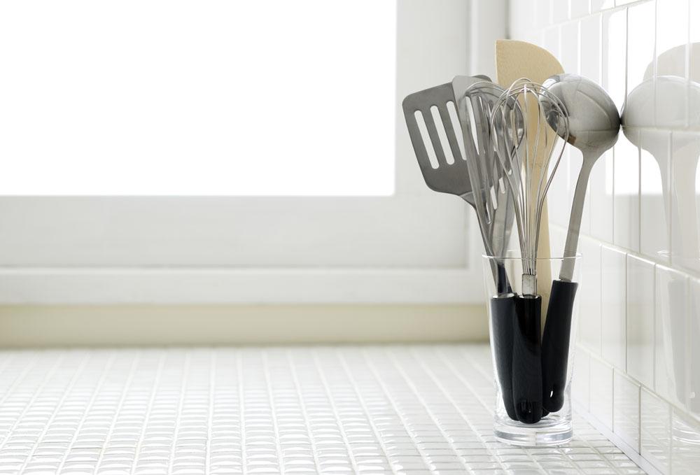 家庭厨房用具清洁保养方法