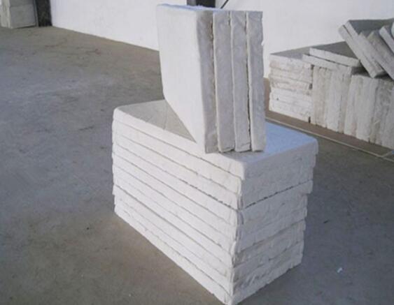 复合硅酸盐保温材料性能及应用