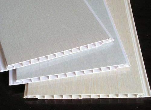 PVC塑料扣板特点介绍